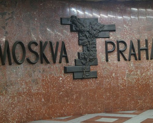 The original name of the station