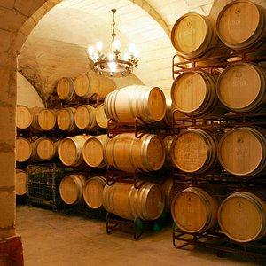 Cava Bodega Vins Miquel Gelabert