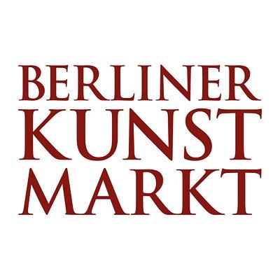 Logo: Berliner Kunstmarkt an der Museumsinsel
