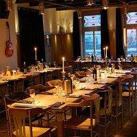 Cafe Restaurant de Groene Weide