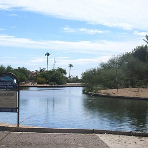 Camelback Park, Scottsdale, AZ