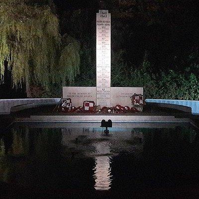 Polish War Memorial, Northolt