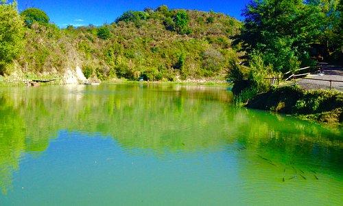 Il lago più grande
