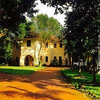 U Thant House