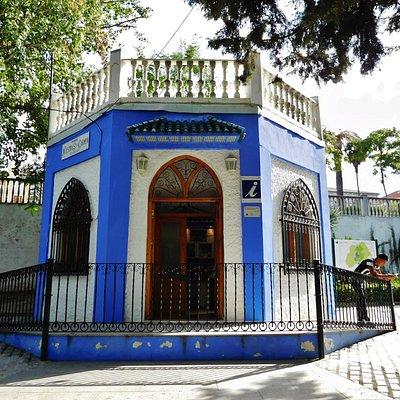 Parque de Nuestra Senora del Carmen