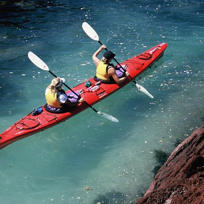Maximise your holiday experience with Ocean Adventure