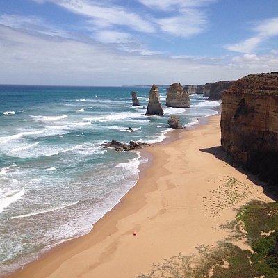 Twelves Apostles, Great Ocean Road