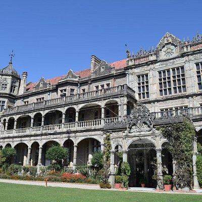 indian institute of advanced studies