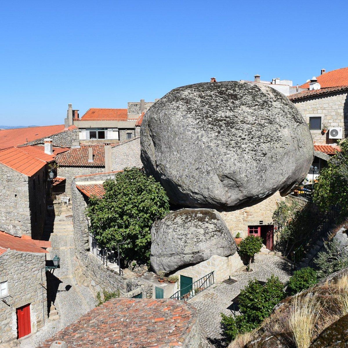 pt-central - 巨石の村モンサントを散策しフンダンへ - 旅ログヨーロッパ, 旅ログポルトガル, ポルトガル街歩き, ポルトガル宿