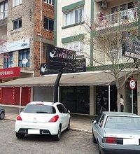 Restaurante Zafferano, centro de São Marcos - RS