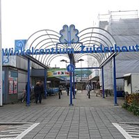Shopping Centre Zuiderhout