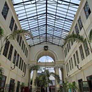 Palacio de la Gobernación del Guayas