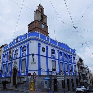 Ayuntamiento de Rute