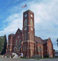St. Paul's Anglican Church, Thunder Bay, Ontario