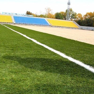 Служит в основном для футбольных матчей, иногда используется в качестве концертной площадки