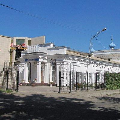 Богородице-рождественский храм