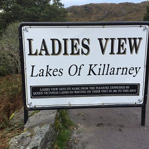 Killarney.. I'm overwhelmed with the magnificent beauty of The majestic Gap of Dunloe. The best