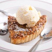 House-made Pecan Pie