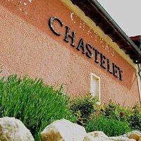 Chai du Domaine de Chastelet