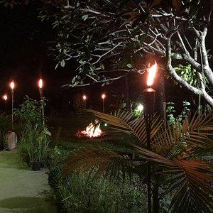 Jardim do Sagrado Ser  ::  Yoga & Ayurveda