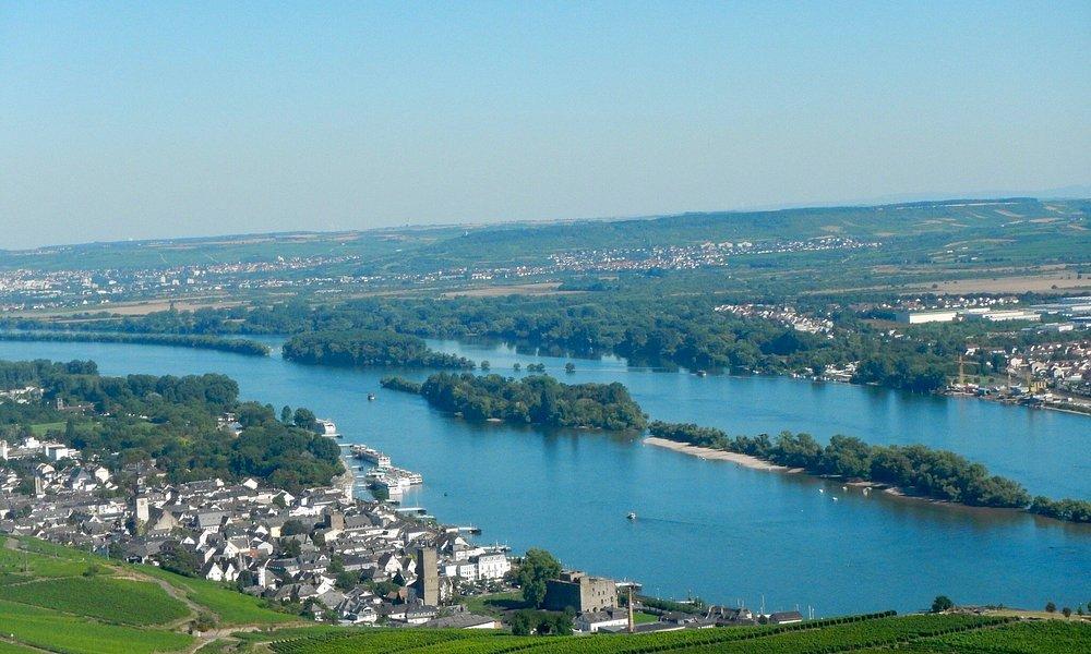 Seen Rhein Main