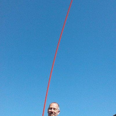 The amazing wind wand!