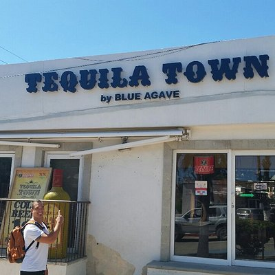 Tequila Town