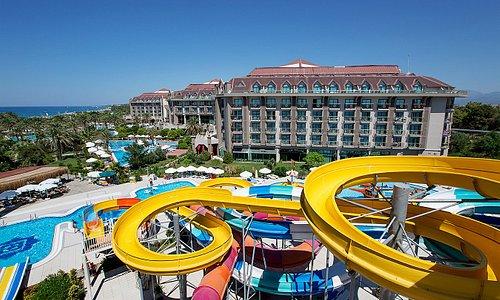 Nashira Resort Hotel & Aqua-Spa