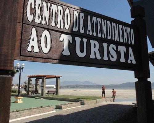 na Sec de Turismo