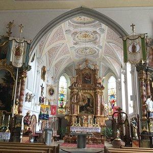 St.Maria und Florian