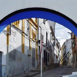 Calle Chorreadero