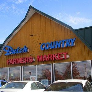 Dutch Country Farmers Market