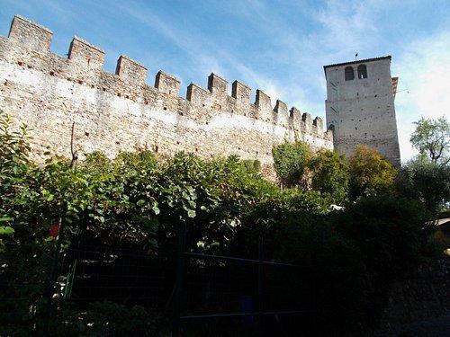 Castello di Monzambano