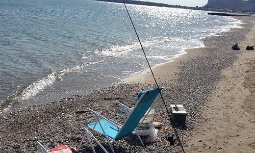 Афанду пляж
