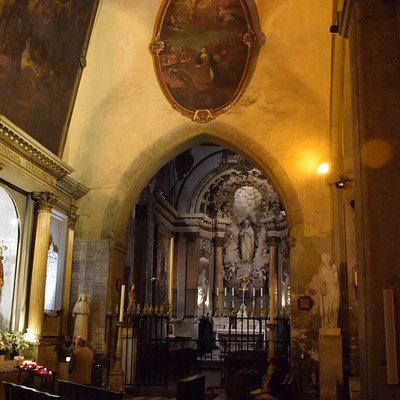 Toulon - Cathedral