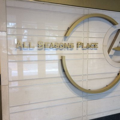 All Seasons Place