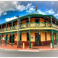 Austral Hotel Top Pub