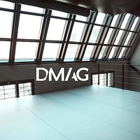 DMagazine Outlet is now DMAG!