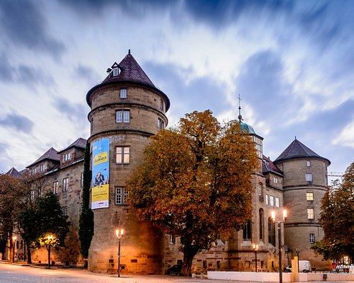 Castillo antiguo