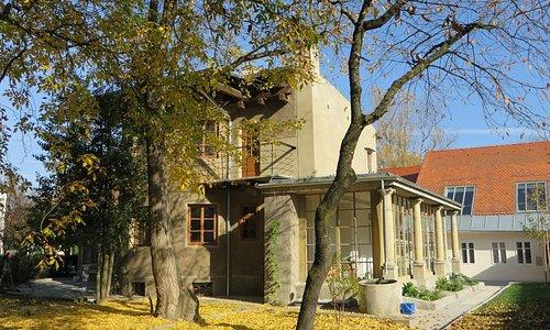 Visita imperdibile per gli ammiratori di Plečnik