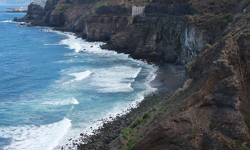 Playa de la Fajana