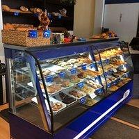 Wide Range of European Bakery!
