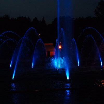 Park Dinamo