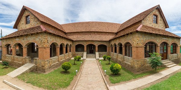 Iringa boma Museum