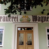 Urige Brauerei-Gaststätte in Merkendorf Oberfranken