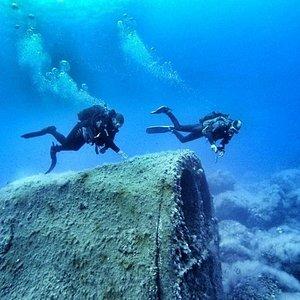 Sea Horse Scuba Diving Centre