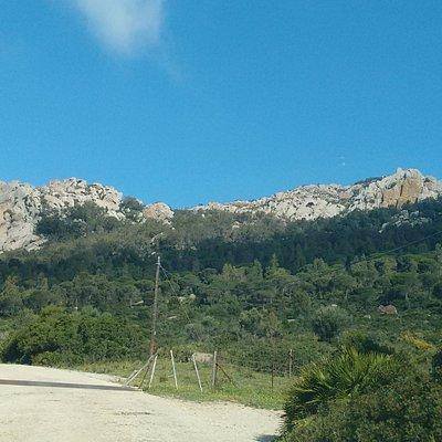 camino a la escalada