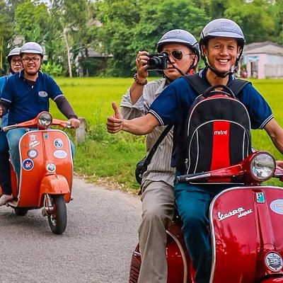 discovery Vietnamese rural life of Hue
