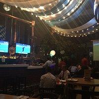 Brauhaus, bar and pub