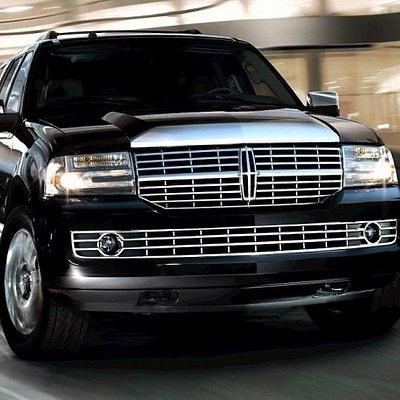 O'Hare Limousine Lincoln Navigator